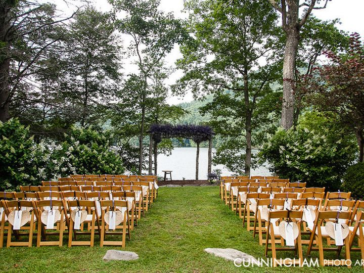 Tmx 1419267370724 Bearlake Tuckasegee, NC wedding venue