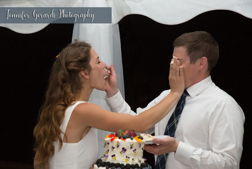 Cake smash  :-)