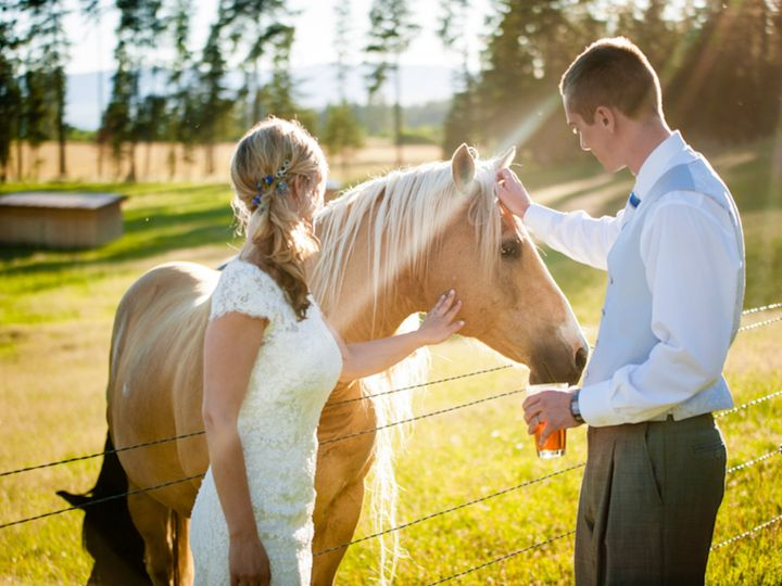 Tmx 1417539716540 2016 Missoula, MT wedding photography