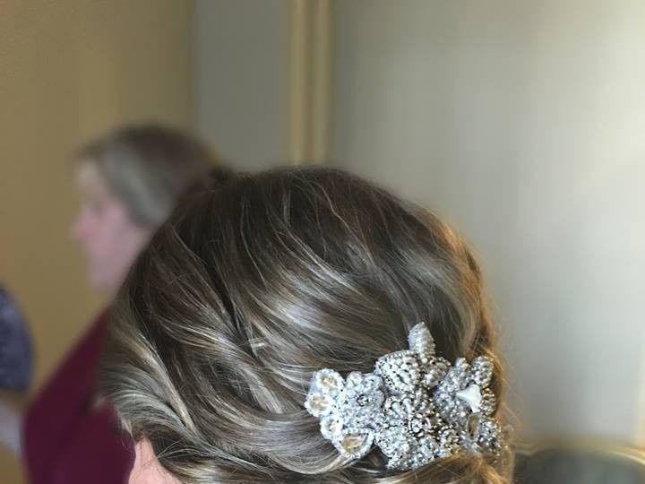 Tmx 1452822873502 121405559167809184018791984828029641663699n Canyon Country, California wedding beauty
