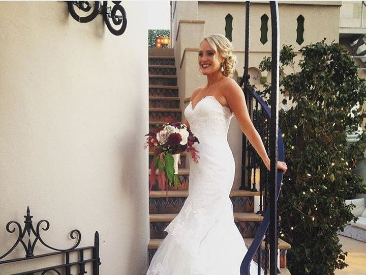 Tmx 1452822979440 Katie Frost Canyon Country, California wedding beauty