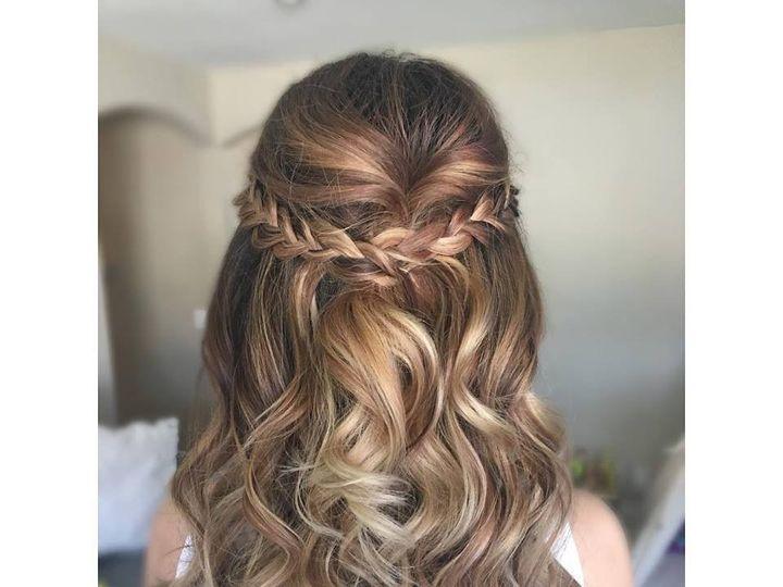 Tmx 1461174038403 105334499849432315856474455735774594799661n Canyon Country, California wedding beauty