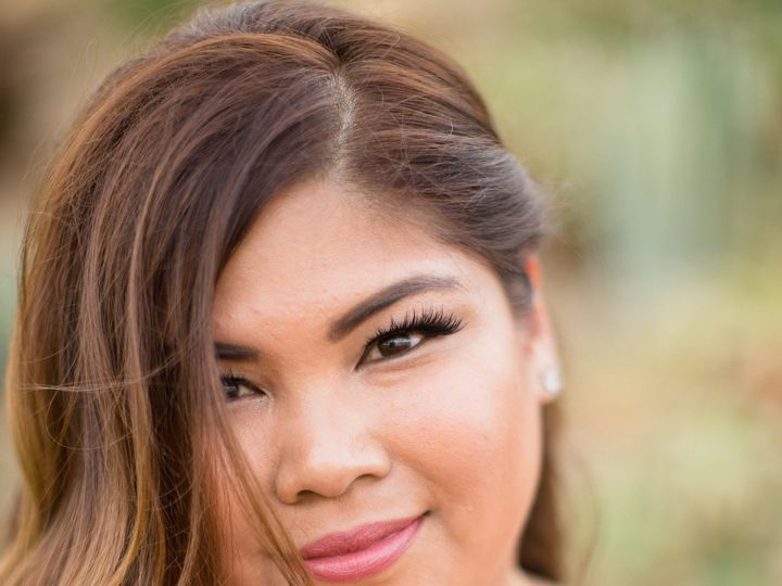 Tmx 1469122512482 Mykadrewhummingbirdnestranchweddingphotos 771 Canyon Country, California wedding beauty