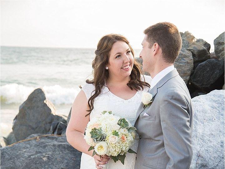 Tmx 1469125102007 Malibu West Beach Club Wedding6565 Canyon Country, California wedding beauty