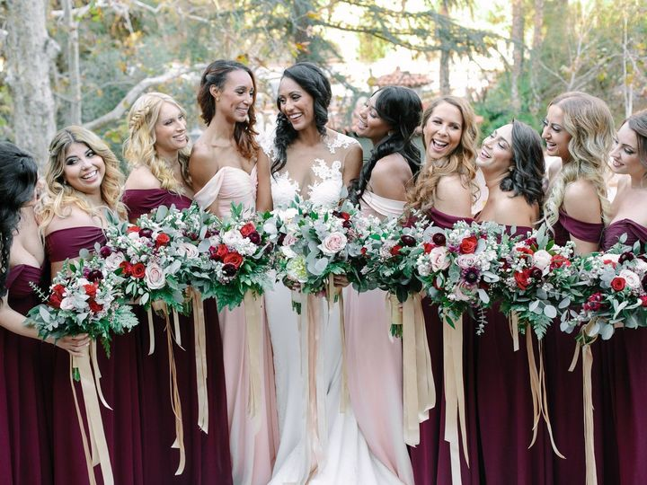Tmx 1518469255 38d0806bf44f08fe 1518469253 23152d3cb41cdb37 1518469241855 3 Untitled 657 Edit Canyon Country, California wedding beauty