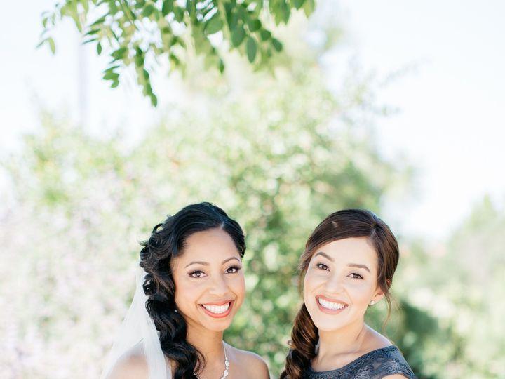 Tmx 1518469894 7f59e91309856a44 1518469892 407a9c6459231b2d 1518469876523 1 RichardandDaniWedd Canyon Country, California wedding beauty