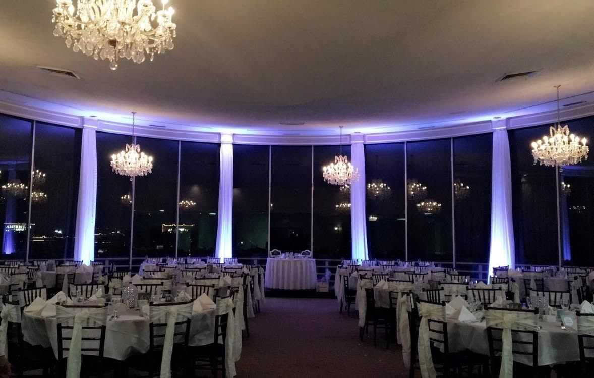 The Heart of St. Charles Ballrooms