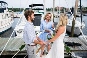Destination Maine Weddings