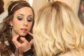 Candice LeBlanc - Hair & Makeup Artist