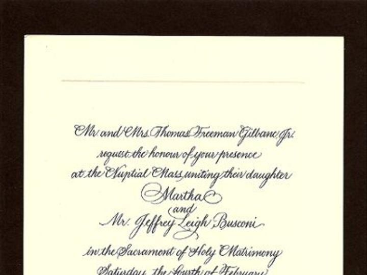 Tmx 1227273725318 Sc0004a292 Middletown wedding invitation