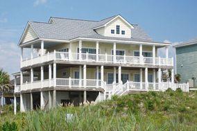 Oak Island Accommodations