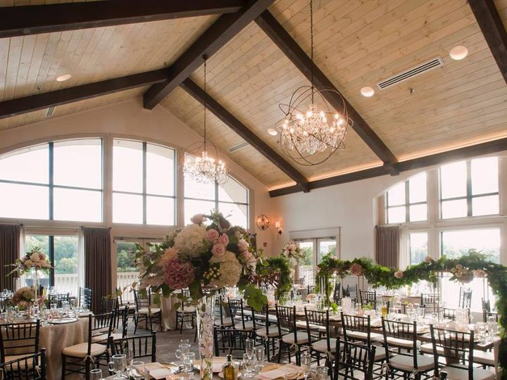 Tmx Ballroom1 51 445083 Merchantville, New Jersey wedding venue