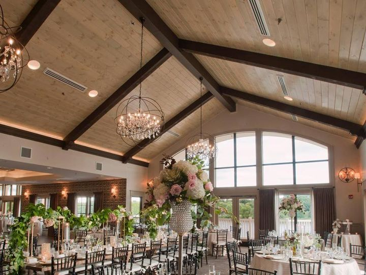 Tmx Ballroom3 51 445083 Merchantville, New Jersey wedding venue
