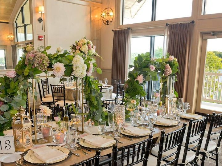 Tmx Ballroom6 51 445083 Merchantville, New Jersey wedding venue