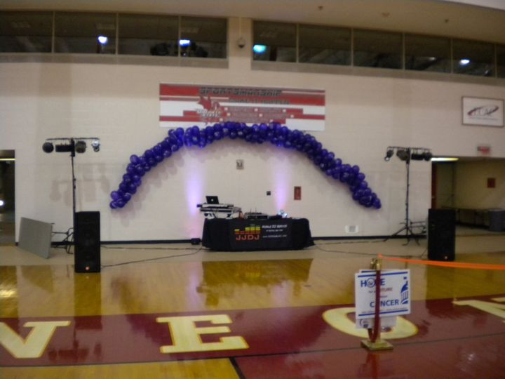 Relay for Life @ SUNY Oneonta