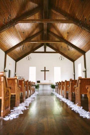 Historic Kings' Chapel
