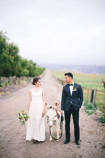 Pepper Tree Ranch - Couple