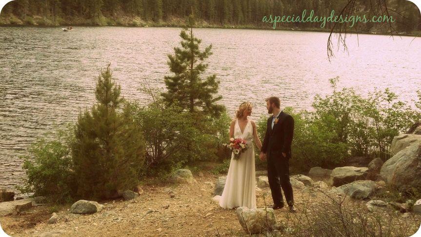 Sierra & Sky | California Officiant | Destination Wedding Planner | Placerville, CA