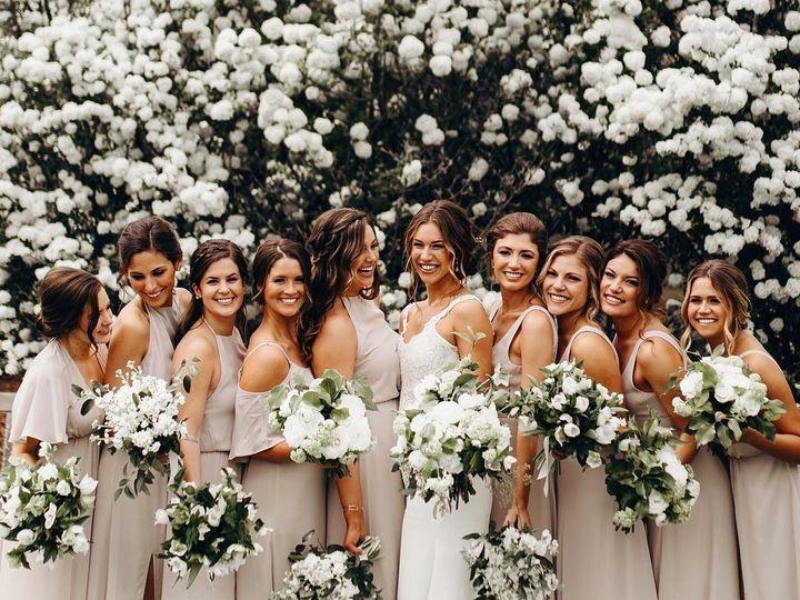 Tmx 1524535955 Af8cbec3076080dd 1524535954 4873fec69747b518 1524535954130 1 Ashlyncatheyphoto Charlotte, NC wedding beauty