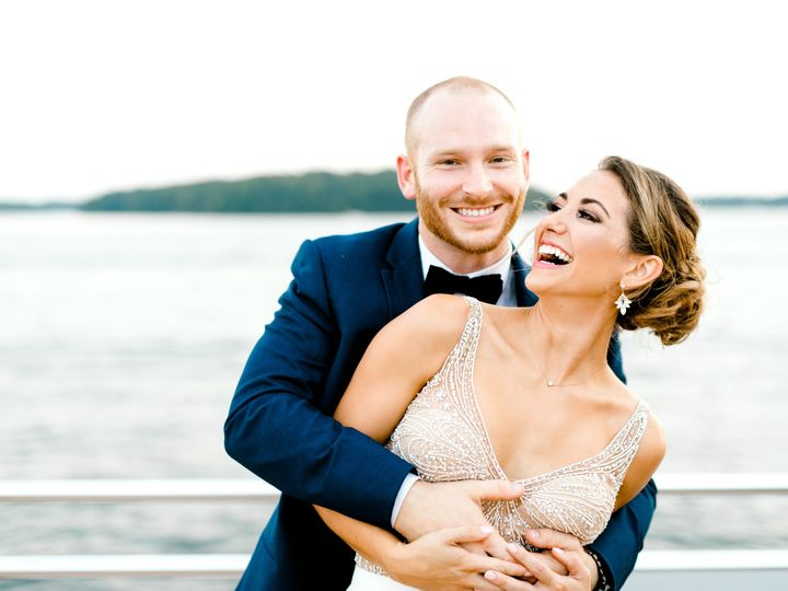 Tmx Lindseyalex Carolinagrace Wedding Katherynjeannephotographyfall2018 7009 Copy 51 366083 1572450275 Charlotte, NC wedding beauty