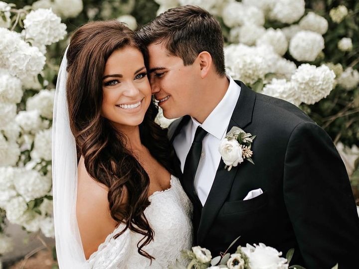 Tmx Theknot 51 366083 1558556813 Charlotte, NC wedding beauty