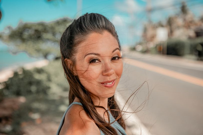 Smiles - Shots Hawaii Photography