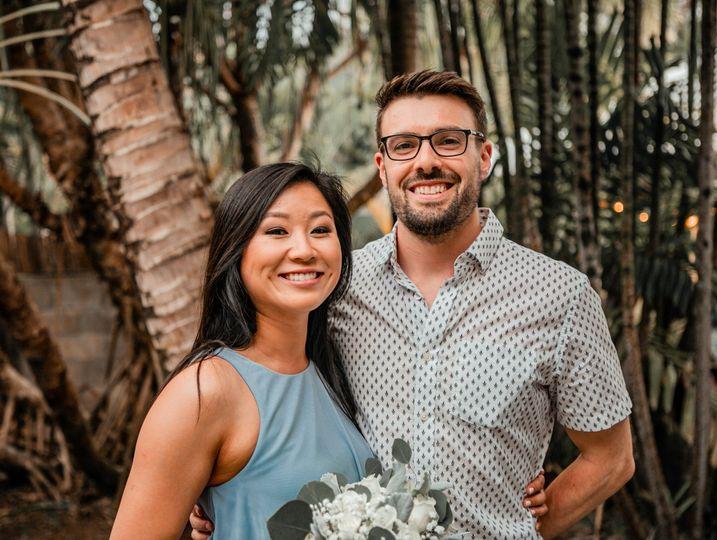 Couple - Shots Hawaii Photography