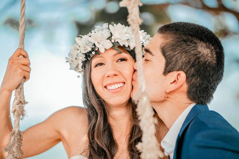Love - Shots Hawaii Photography