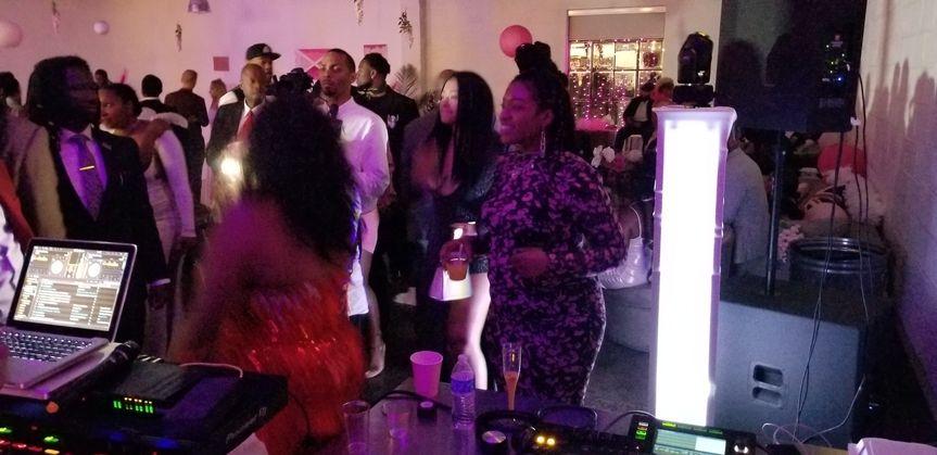 Pink Gala 2019 Recap