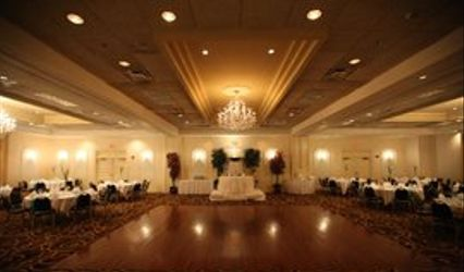 Parkstone Catering/RAMADA BWI Airport Hotel 1