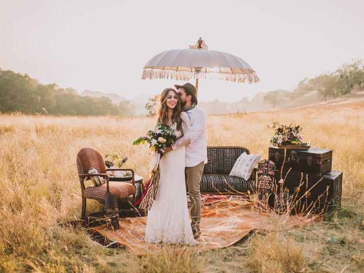 Tmx 1473018479254 Modern Safari 101 San Luis Obispo, CA wedding rental