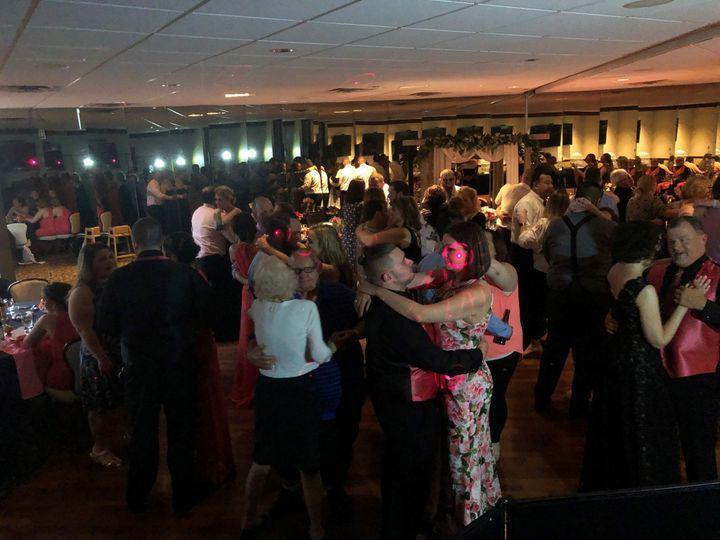 Keeping the dance floor full