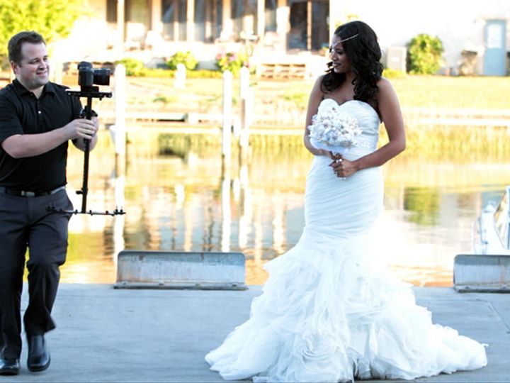 Tmx 1453999400862 Jenirayglidecam Virginia Beach, VA wedding videography