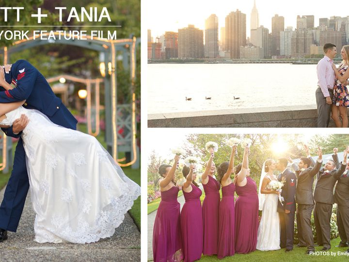 Tmx 1454008555827 Vimeothumb Virginia Beach, VA wedding videography