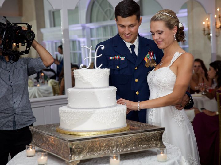 Tmx 1517976151 D2d7a27459b310dd 1517976149 60e609eb9641d59b 1517976149503 1 Hollingsworth Rece Virginia Beach, VA wedding videography