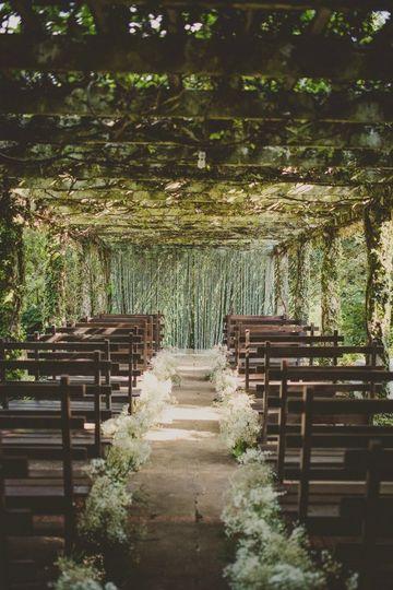 Bellefield Greathouse And Gardens Venue James Hill Jm Weddingwire