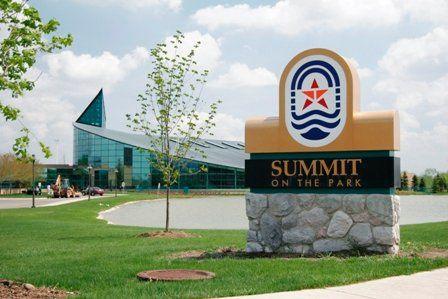 Summit on the park