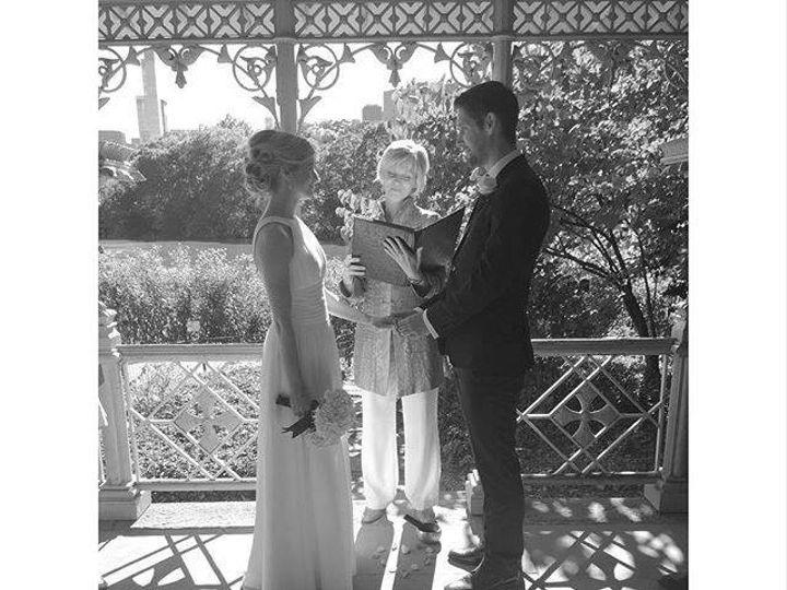 Tmx 12002152 528199424009739 1458354225127236841 N 51 1050183 New York, NY wedding officiant