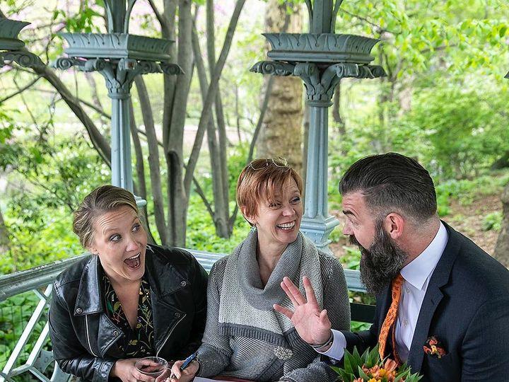 Tmx 190428 Lt 112 51 1050183 1558633502 New York, NY wedding officiant