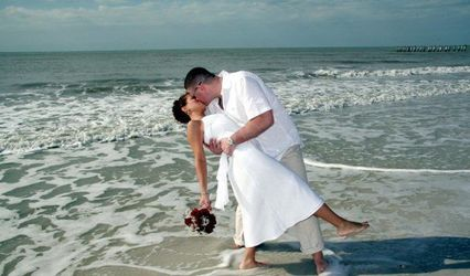 Wedding Officiating & Consulting 1