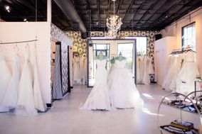 Swoon...a bridal salon