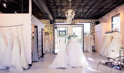 Swoon Bridal