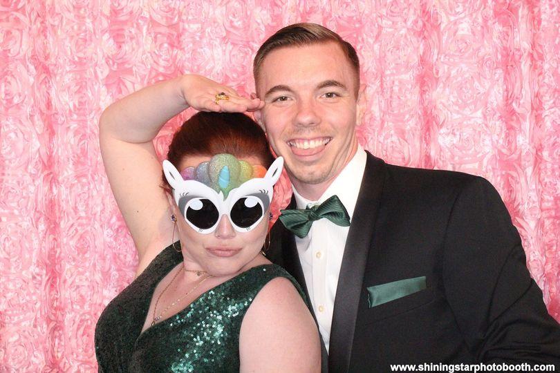 Bridesmaid fun!