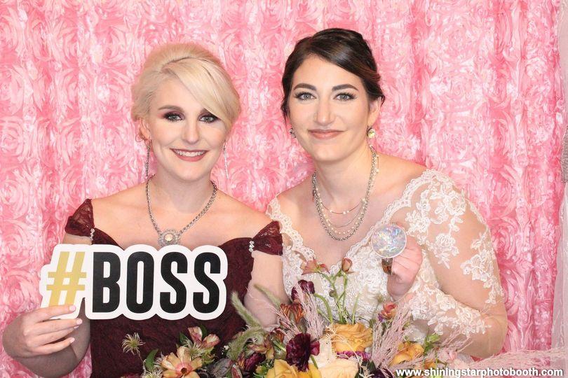 Bridal Fun!