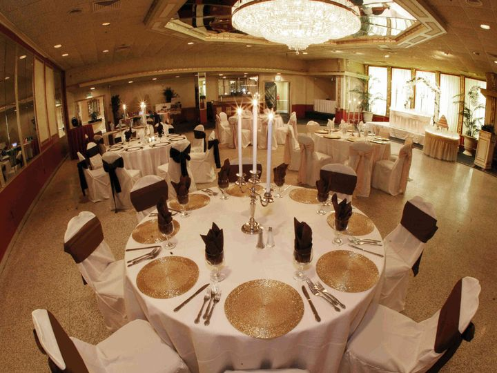 Tmx 1398707090565 Cypress Sample Table Glen Burnie wedding venue