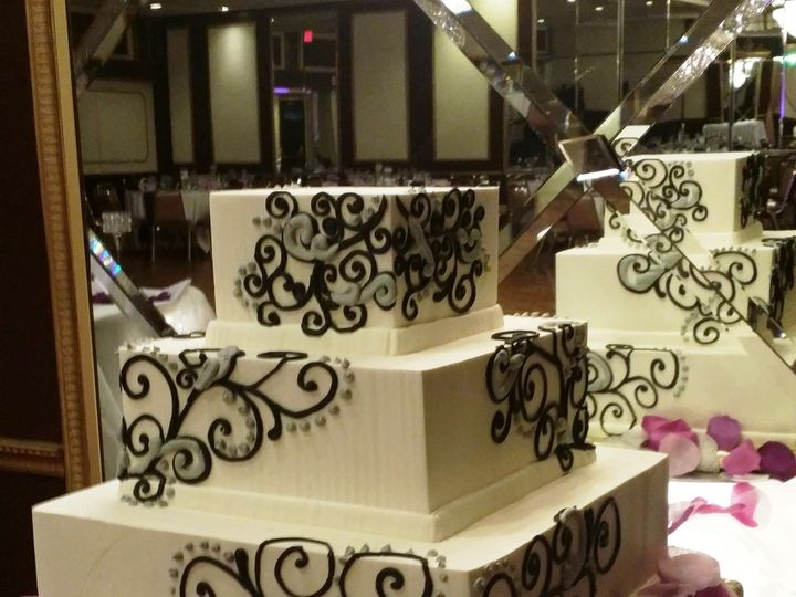 Tmx 1398896953659 Cake  Glen Burnie wedding venue