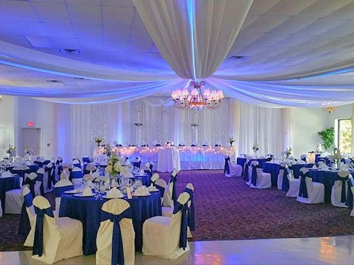 Tmx 1437476634075 Ballroom Decor Glen Burnie wedding venue