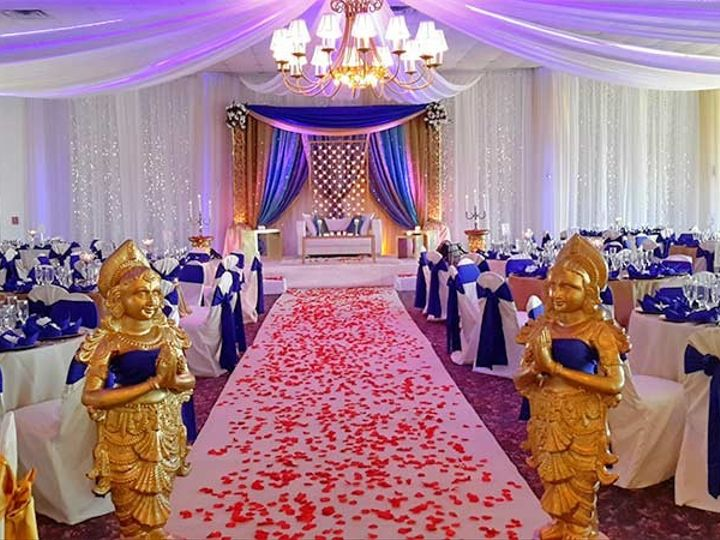 Tmx 1437476638523 Indianweddingtheme Glen Burnie wedding venue