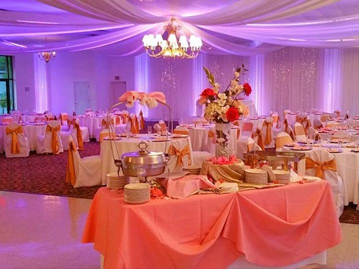 Tmx 1437476640599 Ballroom Glen Burnie wedding venue