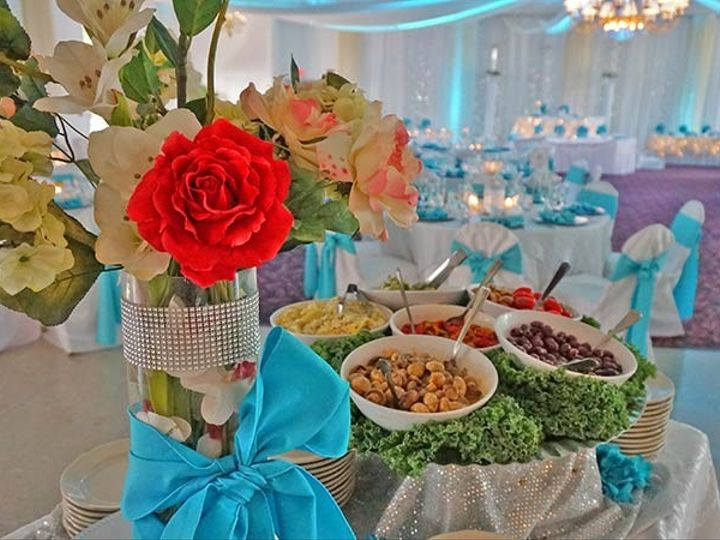 Tmx 1437476744904 Hors Deourve Table Glen Burnie wedding venue